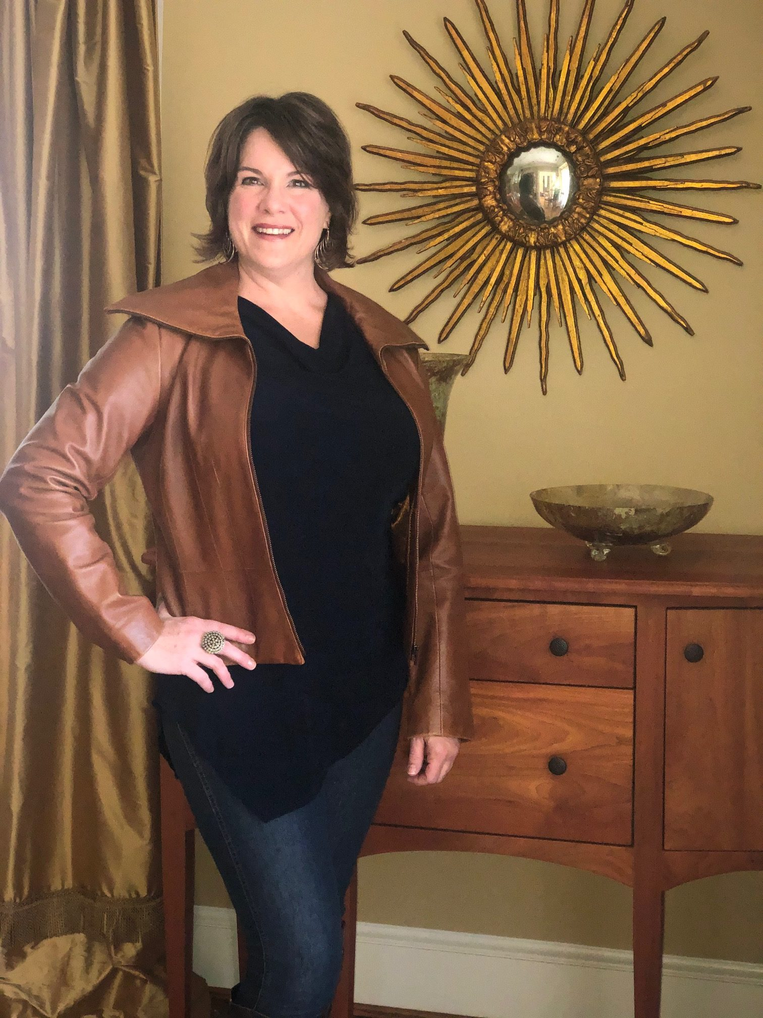 Image Makeover for Stay at Home Mom
